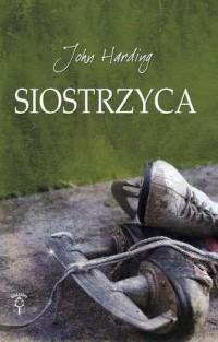 Siostrzyca - okładka książki