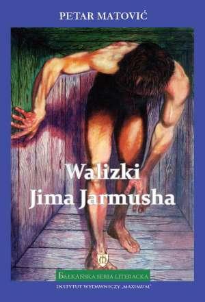 Walizki Jima Jarmusha - okładka książki
