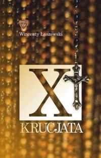 X Krucjata - okładka książki