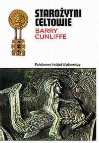 Starożytni Celtowie - okładka książki