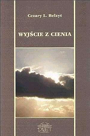 Wyjście z cienia - okładka książki