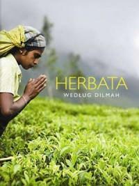 Herbata według Dilmah - okładka książki