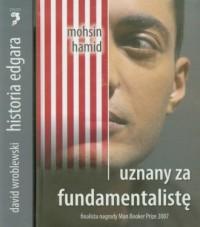 Historia Edgara. Uznany za fundamentalistę - okładka książki
