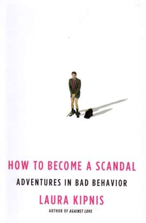 How to become a Scandal: Adventures - okładka książki