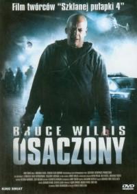 Osaczony (DVD) - okładka filmu