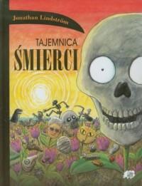 Tajemnica śmierci - okładka książki