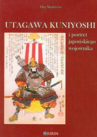 Utagawa Kuniyoshi i portret japońskiego - okładka książki