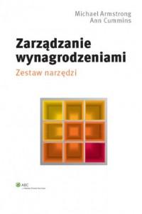 Zarządzanie wynagrodzeniami - okładka książki