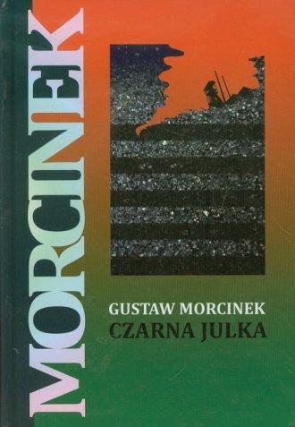 Czarna Julka - okładka książki