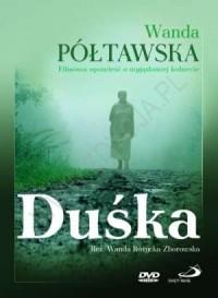 Duśka Wanda Półtawska. Filmowa - okładka filmu