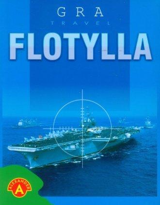 Flotylla - zdjęcie zabawki, gry