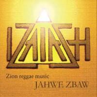 Jahwe, zbaw (CD) - okładka płyty