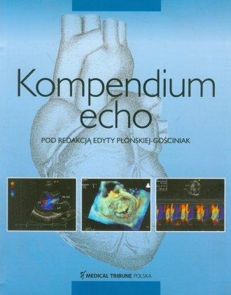 Kompendium echo - okładka książki