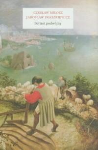 Portret podwójny - okładka książki