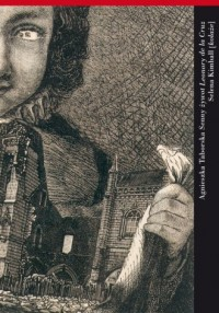Senny żywot Leonory de la Cruz - okładka książki