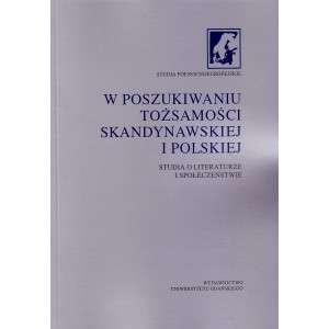 Studia Północnoeuropejskie. Tom - okładka książki