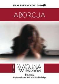 Wojna światów. Aborcja (DVD) - okładka filmu