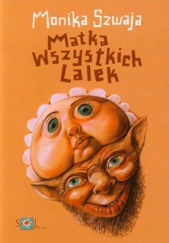 Matka wszystkich lalek - okładka książki