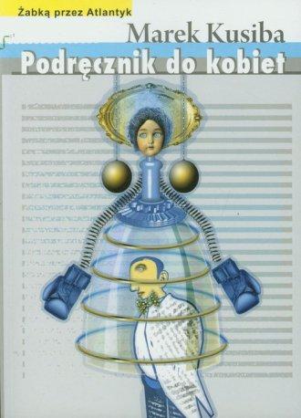 Podręcznik do kobiet - okładka książki