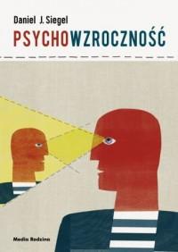 Psychowzroczność - okładka książki