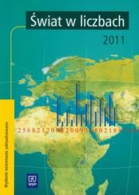Świat w liczbach 2011 - okładka podręcznika