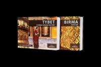 Tybet / Birma - okładka książki