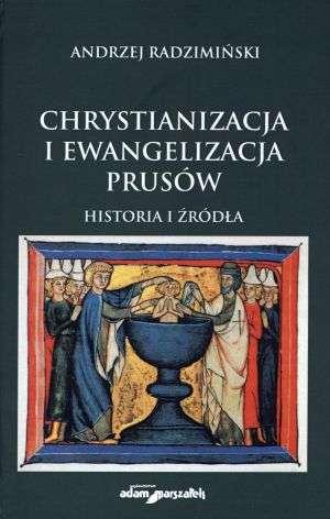 Chrystianizacja i ewangelizacja - okładka książki