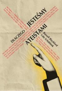 Dlaczego jesteśmy ateistami - okładka książki
