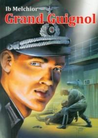Grand Guignol - okładka książki