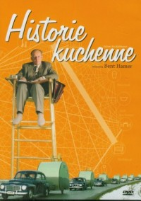 Historie kuchenne (DVD) - okładka filmu