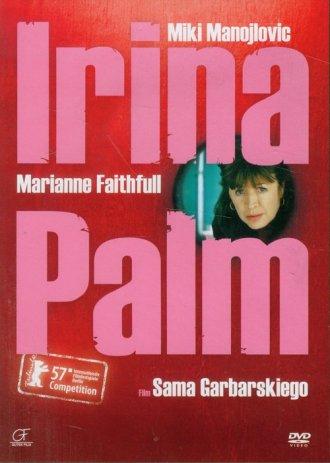 Irina Palm (DVD) - okładka filmu