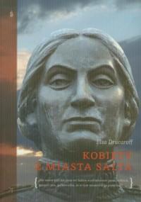 Kobiety z miasta Salta - okładka książki