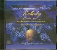 Kolędy. Cicha noc (CD) - Wydawnictwo - okładka płyty