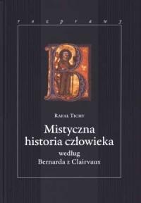 Mistyczna historia człowieka według - okładka książki