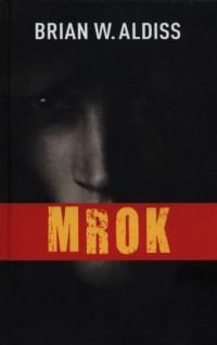 Mrok - okładka książki