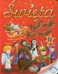 Święta - okładka książki