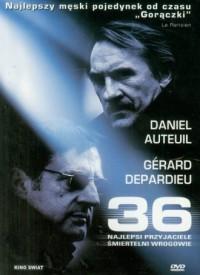 36 (DVD) - okładka filmu