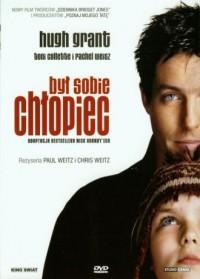 Był sobie chłopiec (DVD) - Chris - okładka filmu