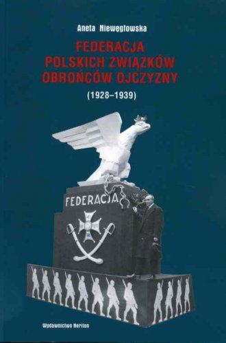 Federacja Polskich Związków Obrońców - okładka książki