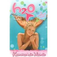 H2O. Wystarczy kropla! cz. 10. - okładka książki