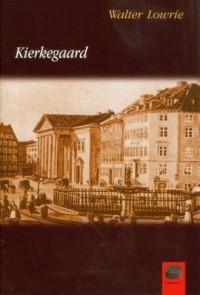 Kierkegaard - okładka książki
