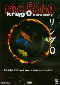The Ring 0 Narodziny (DVD) - okładka filmu