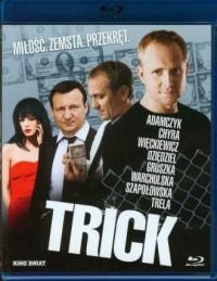 Trick - okładka filmu