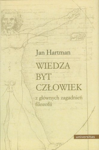 Wiedza. Byt. Człowiek. Z głównych - okładka książki