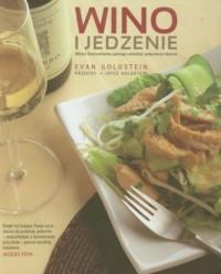 Wino i jedzenie - okładka książki