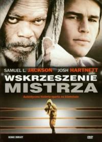 Wskrzeszenie mistrza (DVD) - okładka filmu