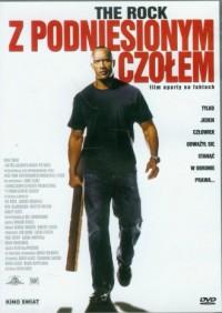 Z podniesionym czołem (DVD) - okładka filmu
