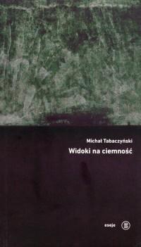 Widoki na ciemność - okładka książki