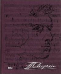 Chopin. Wydanie luksusowe (wersja pol.) - okładka książki