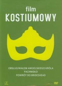 Film Kostiumowy (DVD) - okładka filmu